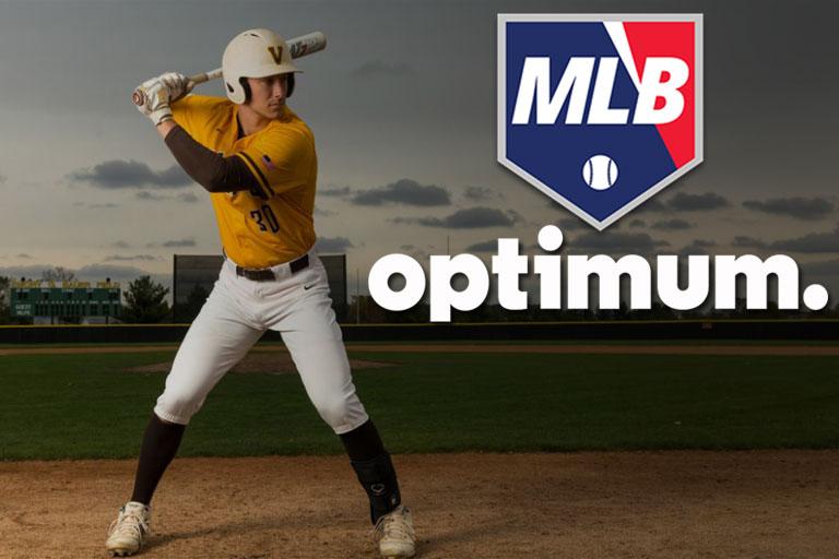 MLB on Optimum