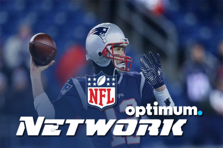 What Channel Is Nfl Network On Optimum Visioneclick