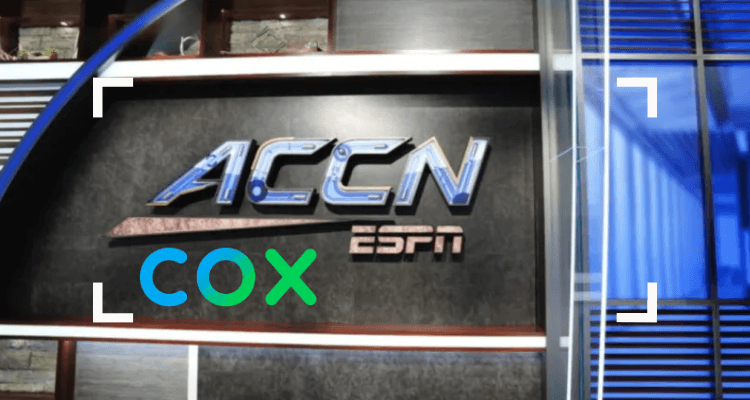Acc Network on Cox