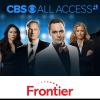 CBS on Fios Frontier