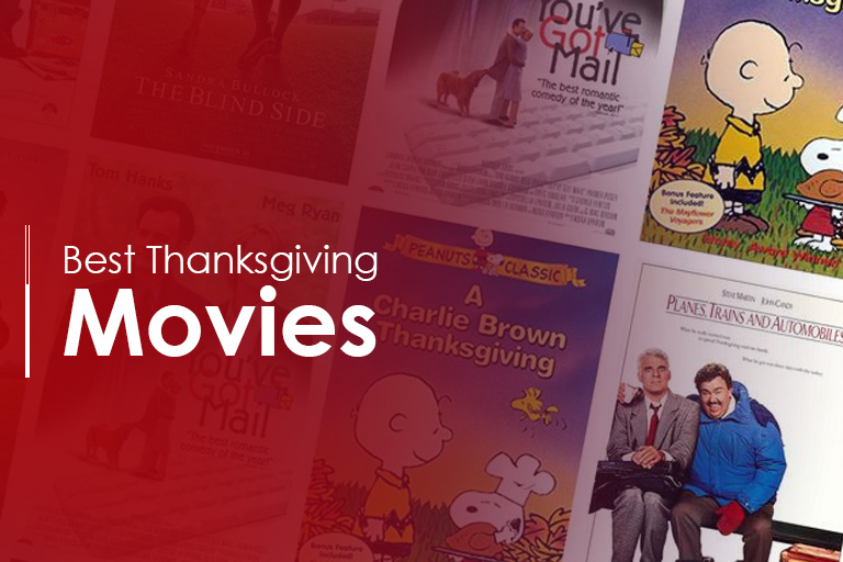 thanksgiving day movies for kids and families