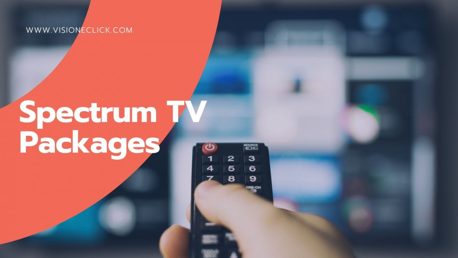 Spectrum TV Packages