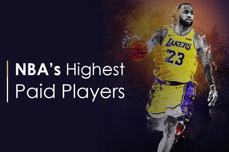 nba highest paid players in 2019-2020