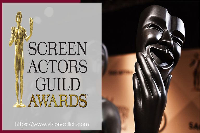 ● Screen Actors Guild (SAG) Awards
