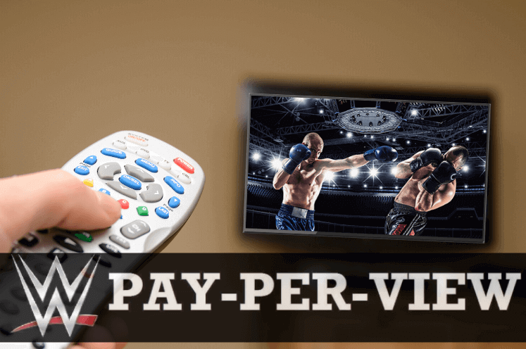 Pay Per View Channel