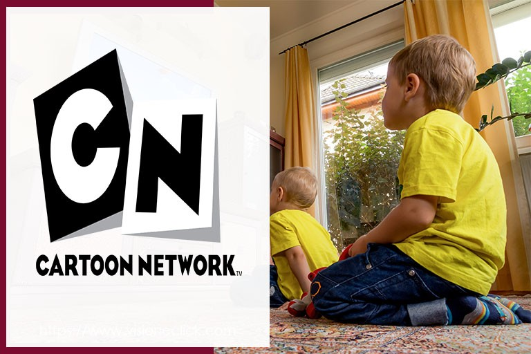 What Channel Is Cartoon Network Visioneclick