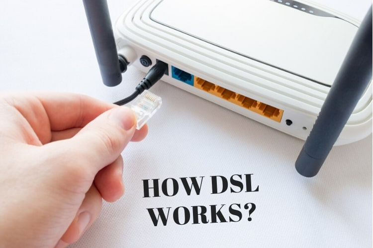 How DSL Works and What Determines Its Speed