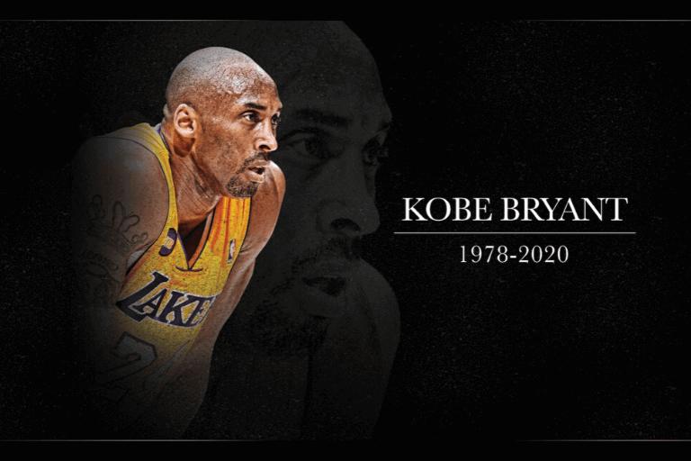 Kobe Bryant Dies
