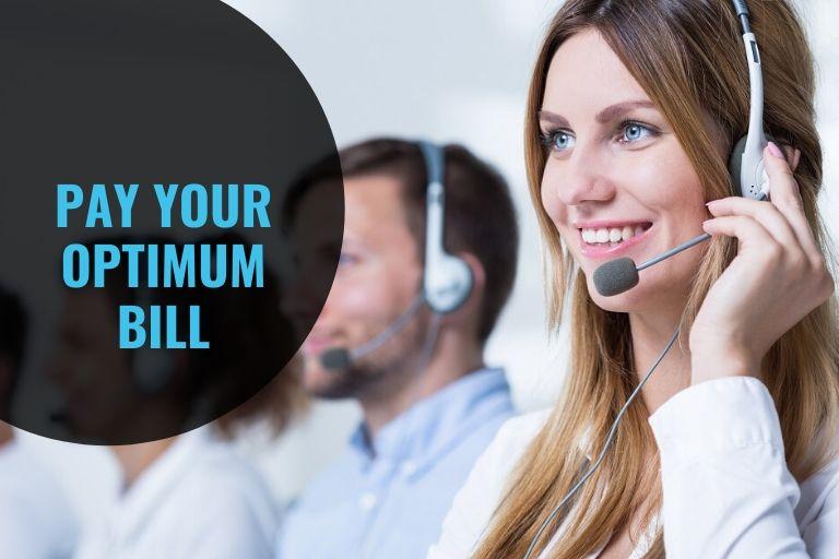 Optimum bill pay