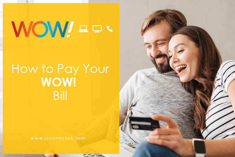 how to pay wow bill