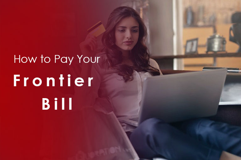 Frontier Bill Pay