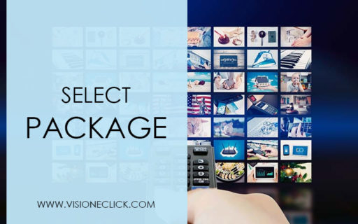 Directv Select Packages