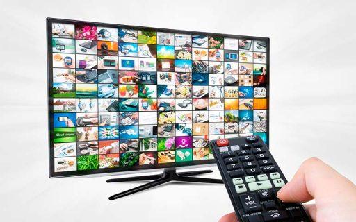 non smart tv