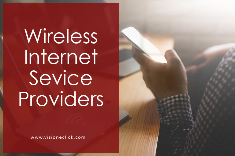wireless internet service providers