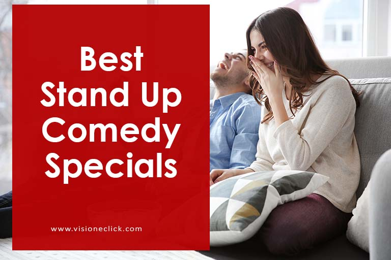 best stand up comedy specials