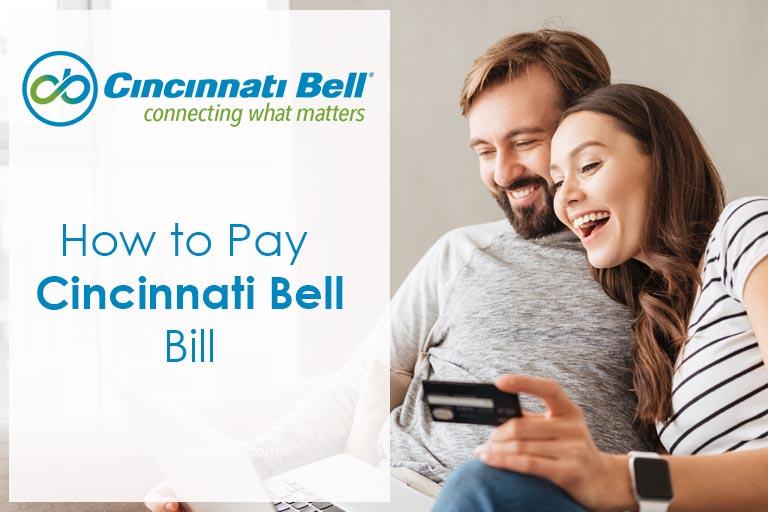 Cincinnati bell bill pay