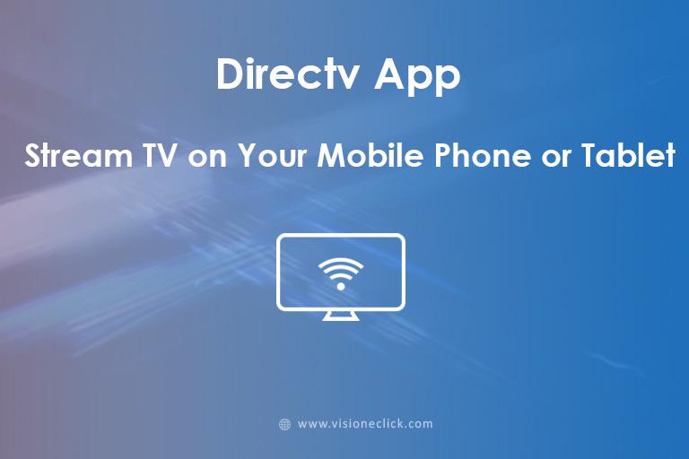 directv app