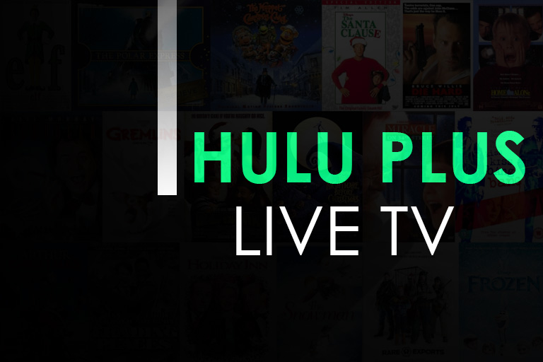 hulu plus live tv