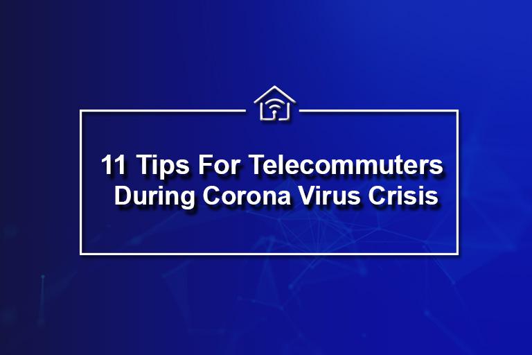 telecommuters