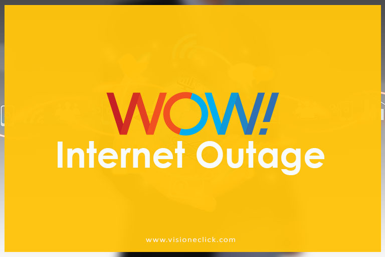 wow internet outage