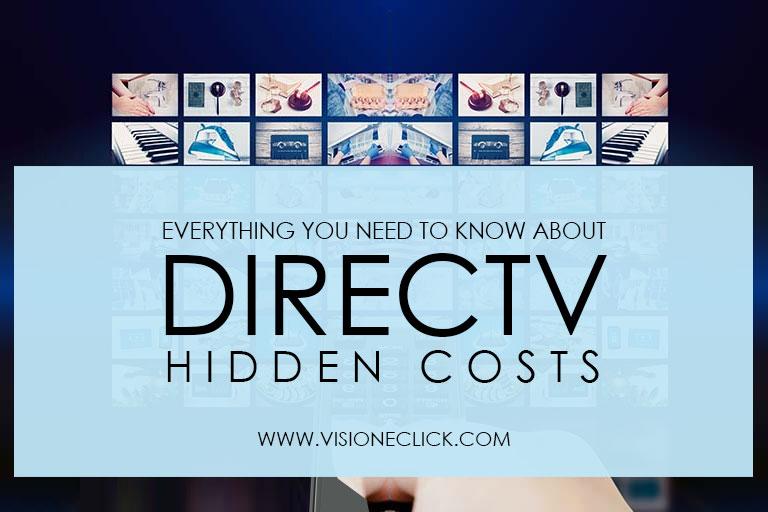 hidden directv cost