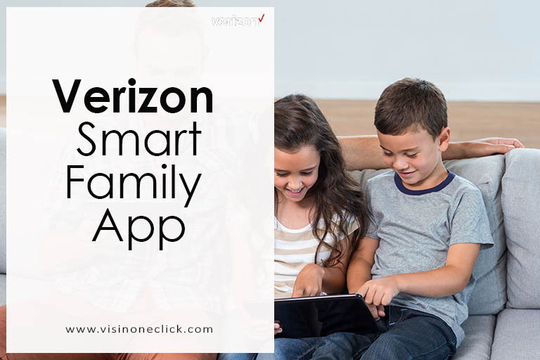 verizon smart family app