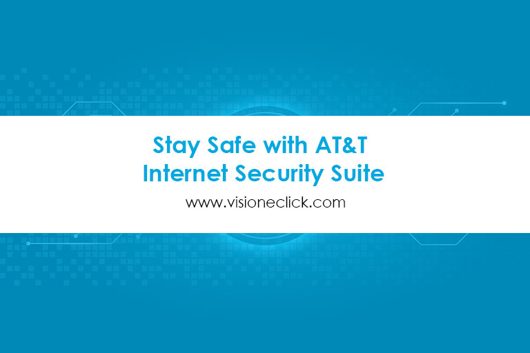 ATT internet security suite