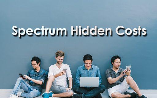 charter spectrum hidden costs