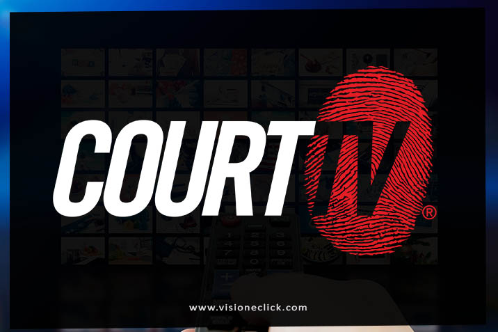 What Channel is Court TV on Spectrum