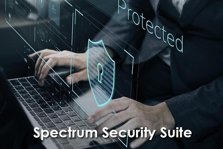 Spectrum Security Suite
