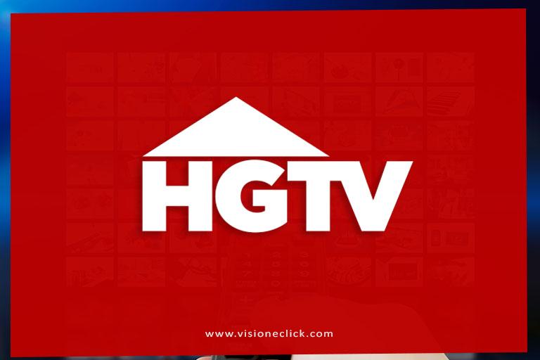 hgtv channel on spectrum