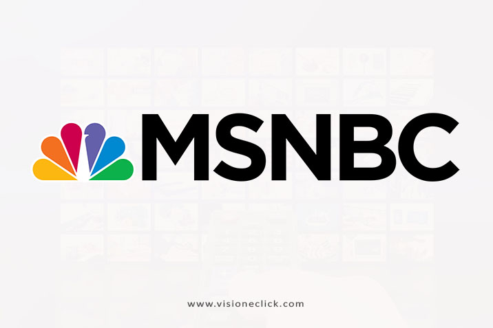 MSNBC Channel on Spectrum