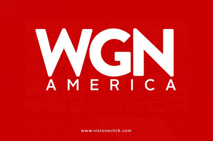 wgn america channel on spectrum