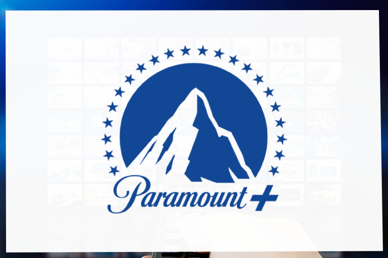 Paramount Plus Channel