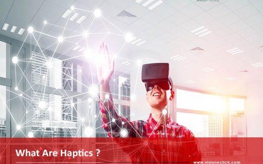 what are haptics?
