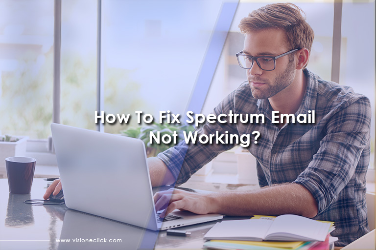 Fix Spectrum Email Not Working