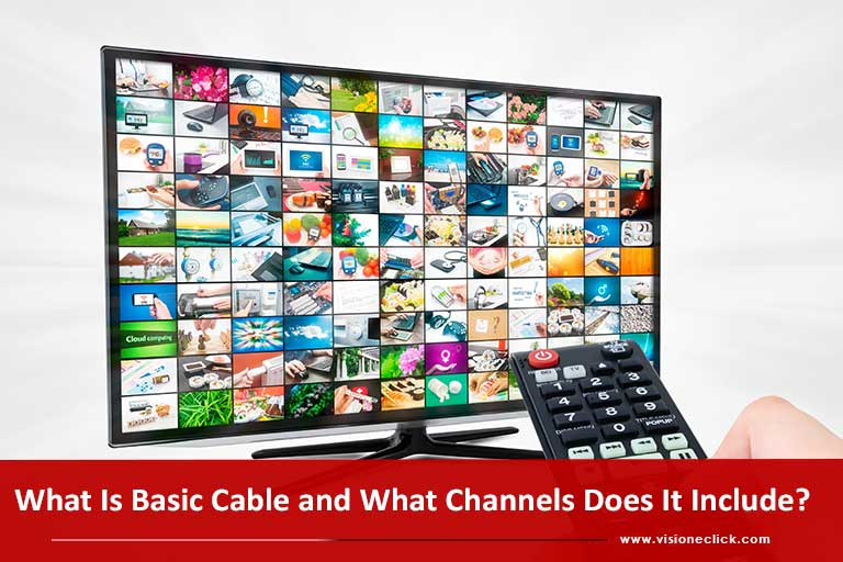 what is basic cable