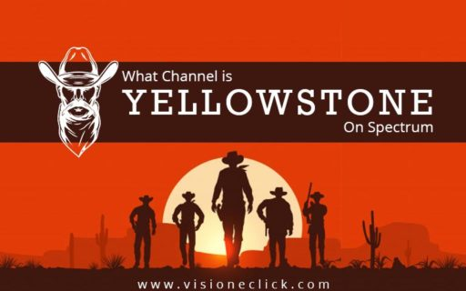 what channel is Yellowstone on Spectrum