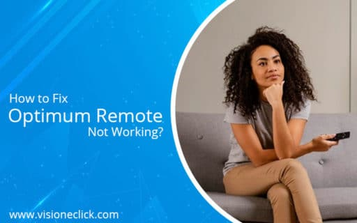 how to fix optimum remote not working