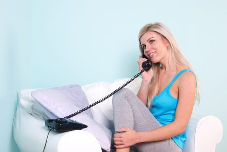 Xfinity Voice service